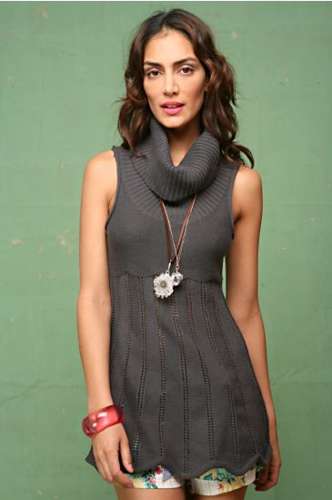 Free People Clothing Boutique > S/l Cowl Neck