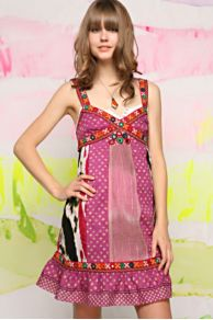 Free People Clothing Boutique > Alissa's Ikat Dress :  smocked dress designer dress dresses