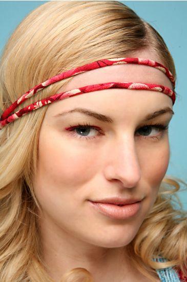 Kimono Hippie Headband