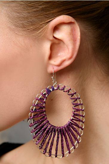 Free People Clothing Boutique > Sunburst Earring from freepeople.com