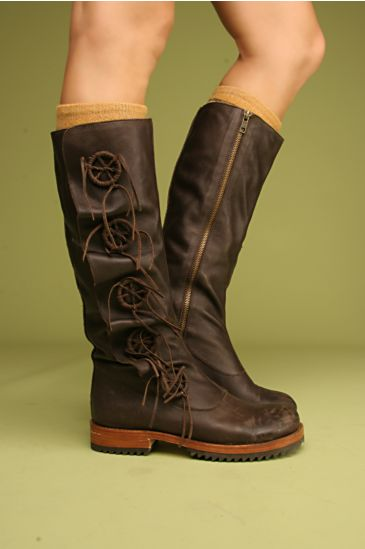 Free People Clothing Boutique > Dream Catcher Boot by Jim Barnier from freepeople.com