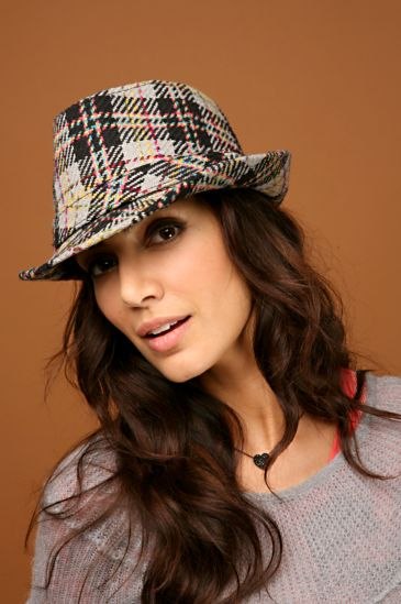 Free People Clothing Boutique > Elsie Plaid Fedora