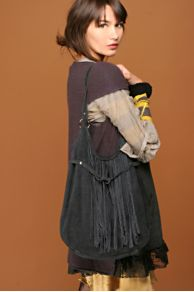 Free People Clothing Boutique > Fringe Benefits Bag :  fringe benefits bag pockets accessories one strap