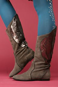 Free People Clothing Boutique > Celestial Dancer Boot :  boots