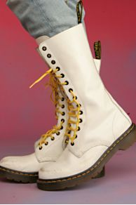 Free People Clothing Boutique > 14 Eye Lace up Boot