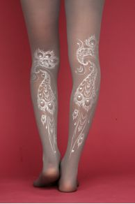 Free People Clothing Boutique > Love Bird Tights