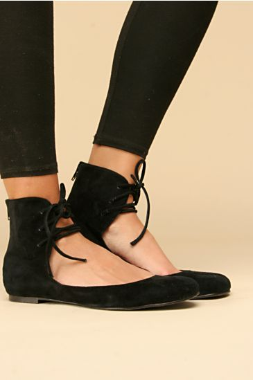 jeffrey campbell flats from freepeople.com