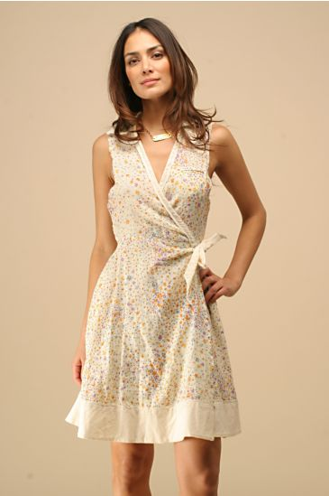 Free People Clothing Boutique > Ditsy Floral Dress