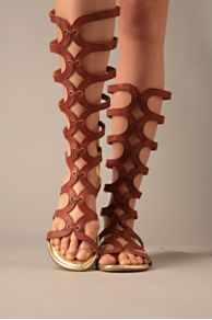 Herlinda Gladiator Sandal