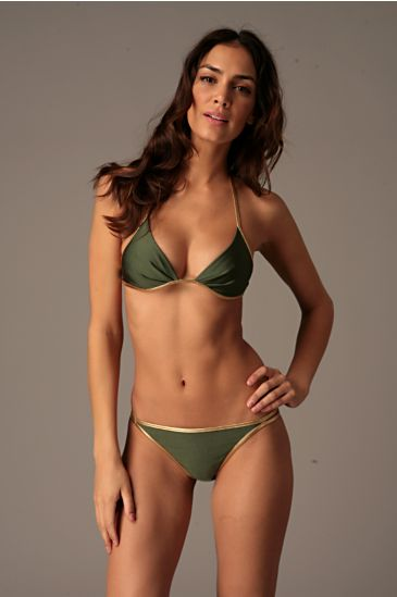 Free People Clothing Boutique > Princess Leia Bikini :  swim two piece swimsuits bathing suits bikinis