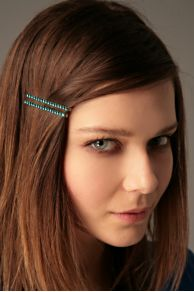 Free People Clothing Boutique > Gem Bobby Pins from freepeople.com