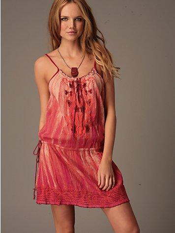Free People Clothing Boutique > Santa Cruz River Tunic