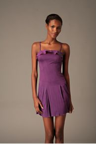 Free People Clothing Boutique > Sylvies Ruffled Dress