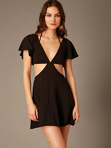 Free People Clothing Boutique > Shimmy Shaker Dress :  dresses sexy dress lbd sexy dresses