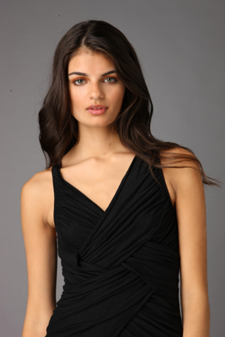 Free People Clothing Boutique > Wrap Around Dress :  stylish designer dress dresses