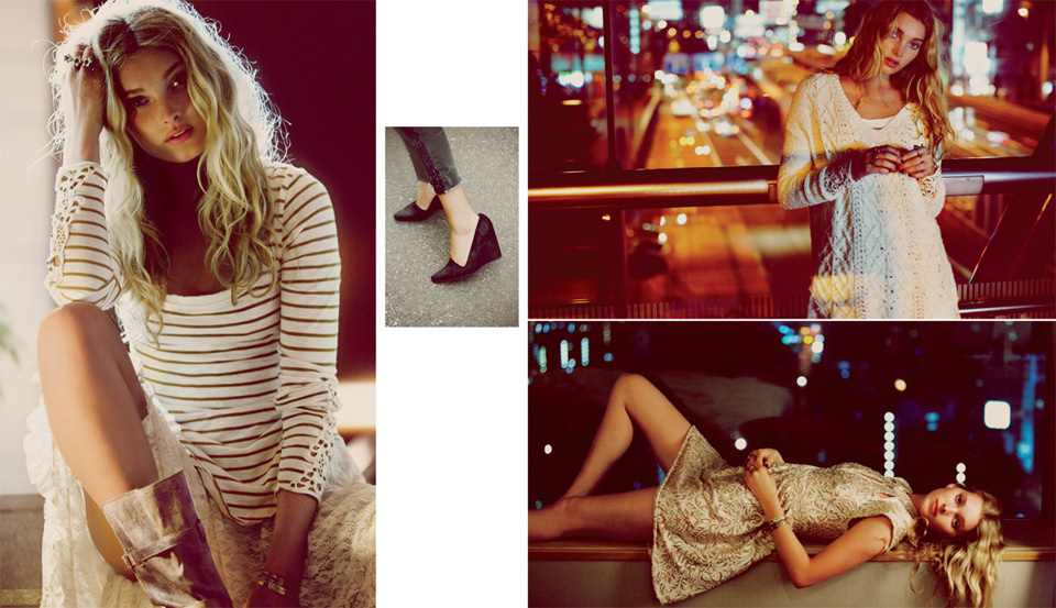 Free People - Catalog - Slide 11