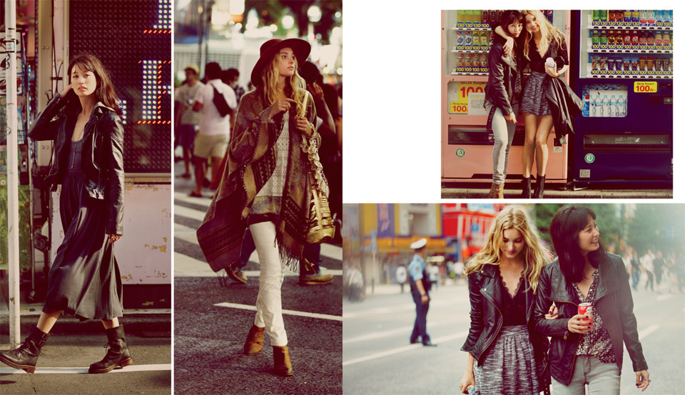 Free People - Catalog - Slide 16