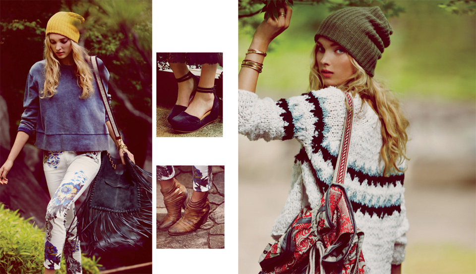 Free People - Catalog - Slide 4