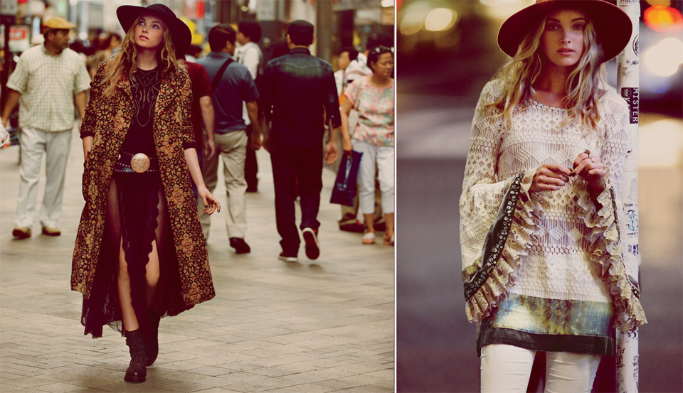Free People - Catalog - Slide 7