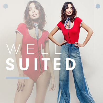 Well Suited Body Suit Trend