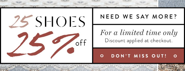 Shop 25% Off 25 Shoes at Free People