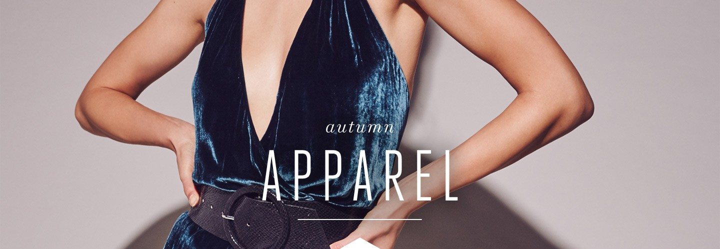 Shop Autumn Apparel at Free People