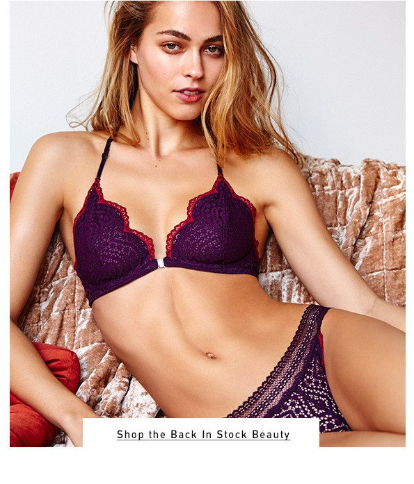 Shop New Beauty at Free People