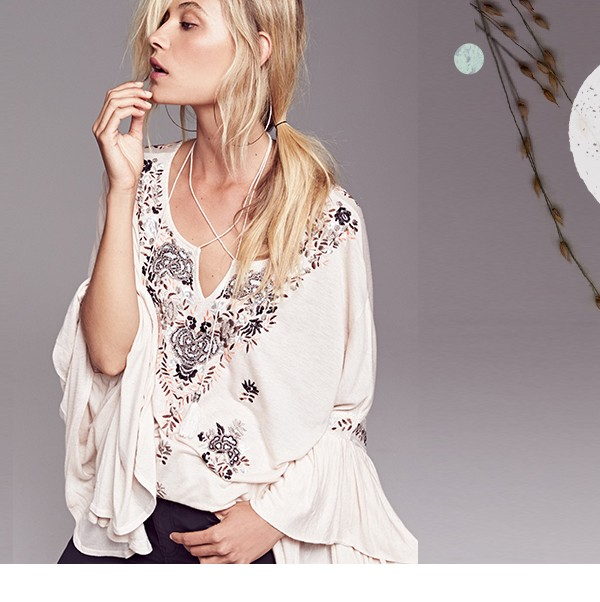 Shop New Sale at Free People