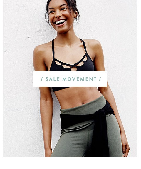 Shop Sale FP Movement at Free People