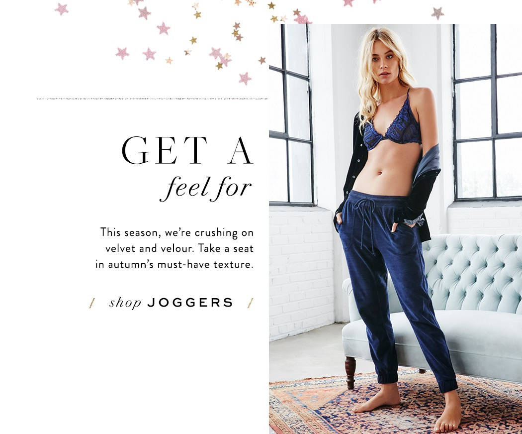 Shop Joggers at Free People