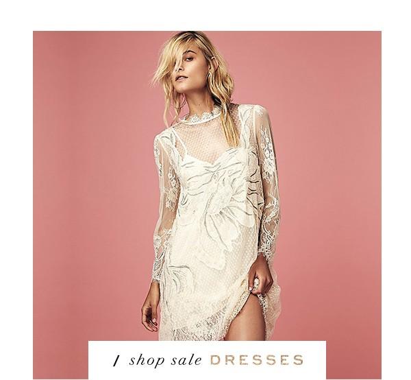 Shop Sale Dresses at Free People