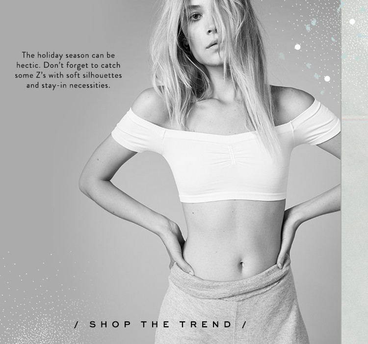 Shop the Sleep Trend at Free People
