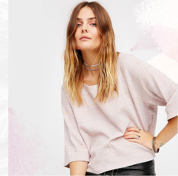 Shop the Sacramento Tee at Free People