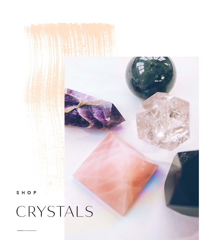 Shop Crystals at Free People
