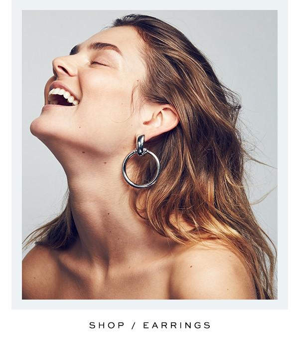 Shop Earrings at Free People