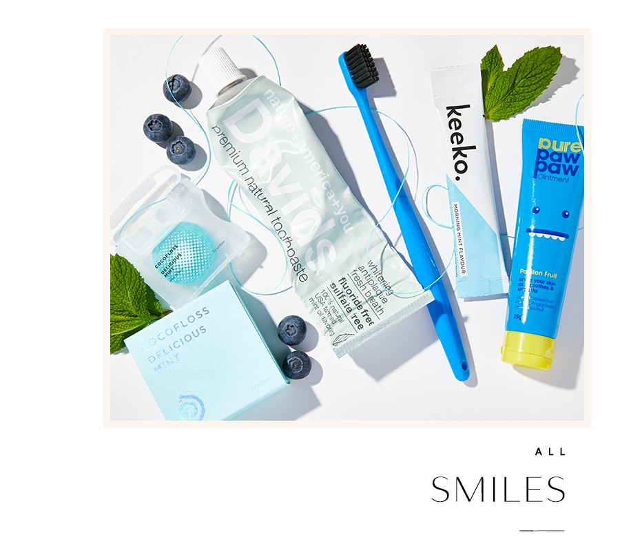 Shop Oral Care at Free People