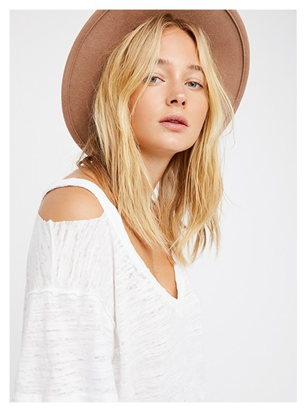 Shop the We the Free Surfs Up Tee at Free People