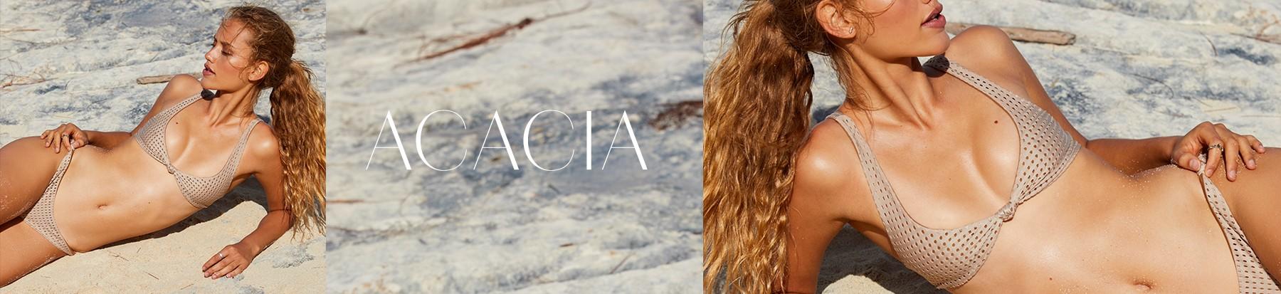 Acacia Bikinis