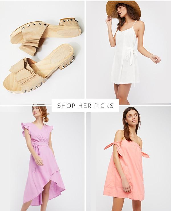 Shop Our Stylist Picks