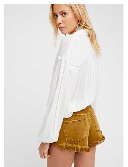 Shop the Soft Relaxed Cut Off