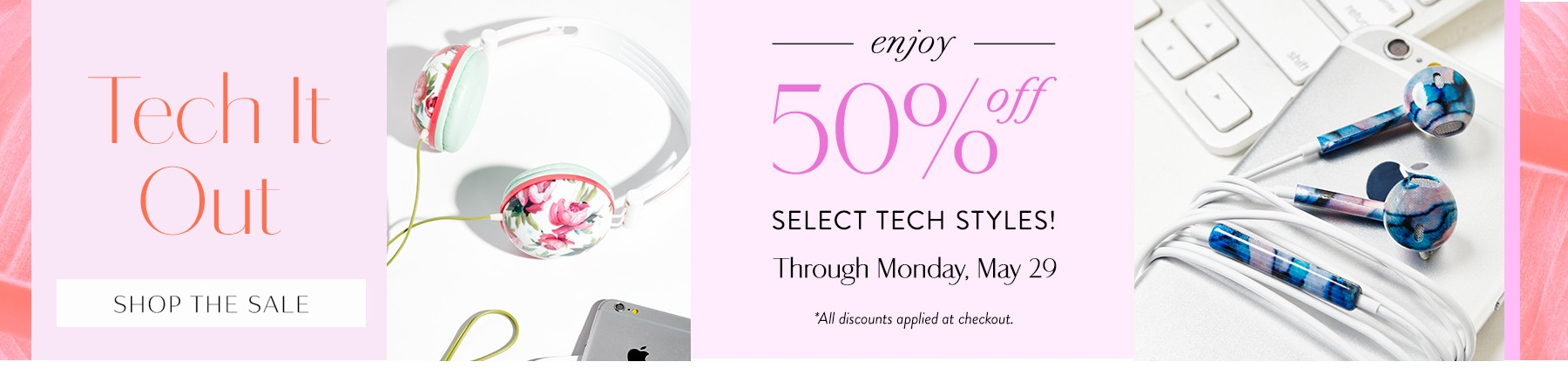Shop the Tech Sale