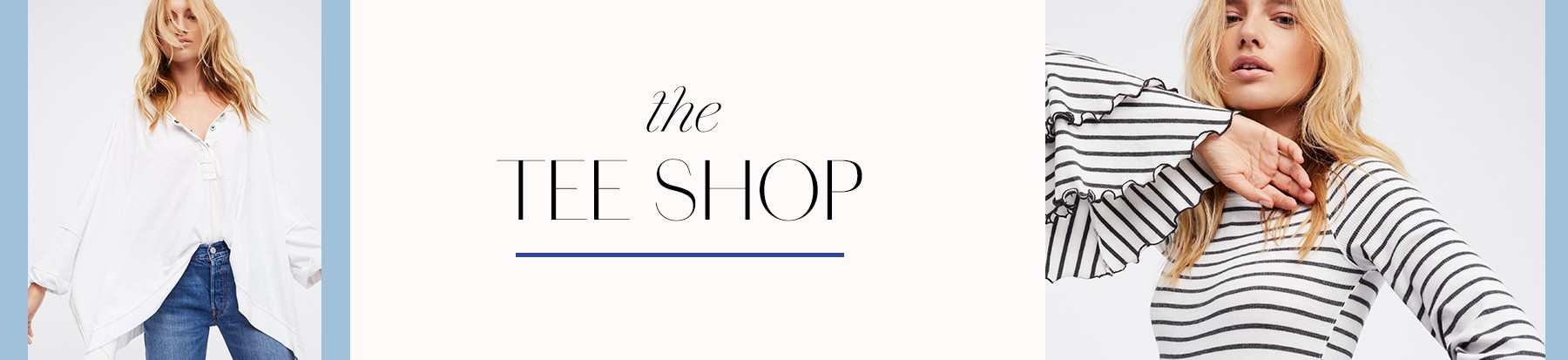 The Tee Shop