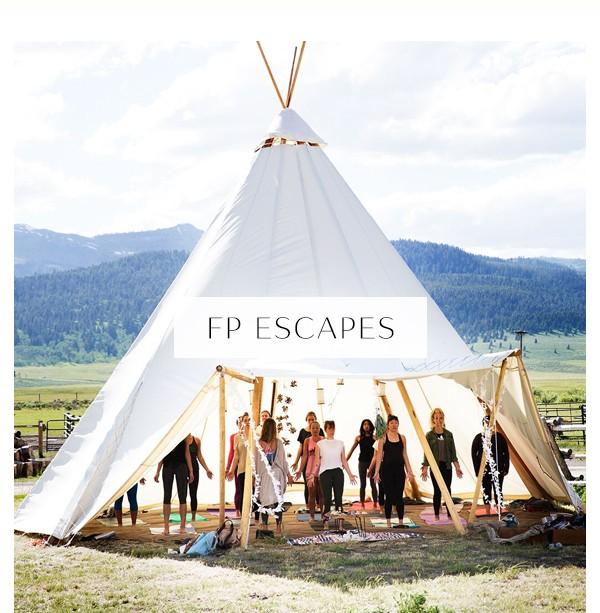 FP Escapes