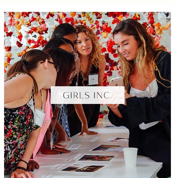 Free People Girls Inc