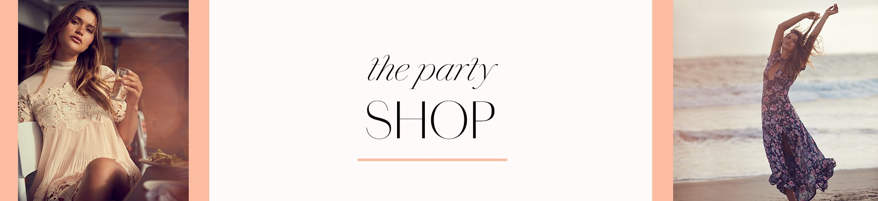 The Party Shop - Dresses