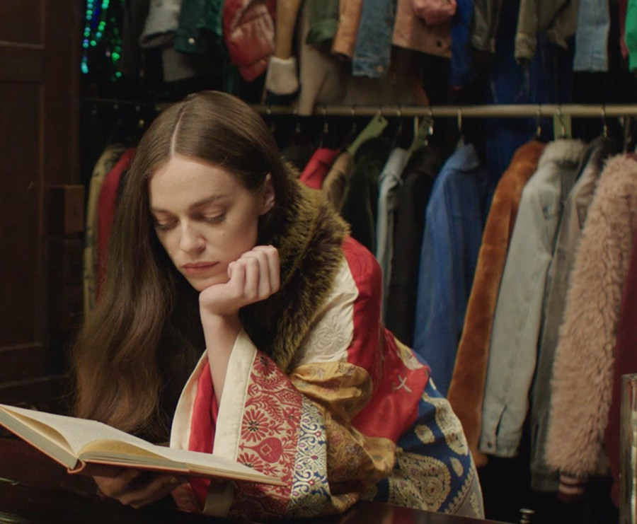 View the Video produced by Vogue with Free People