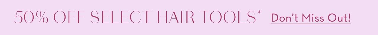 Good Hair Day Promo