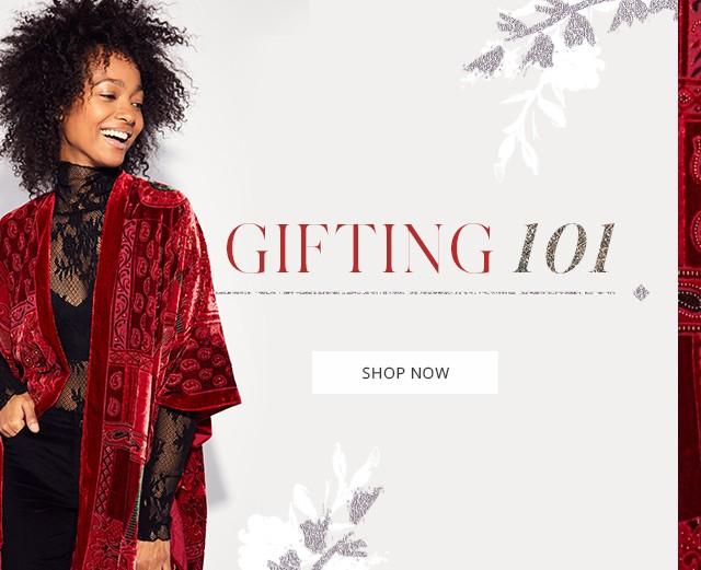 Gifting 101