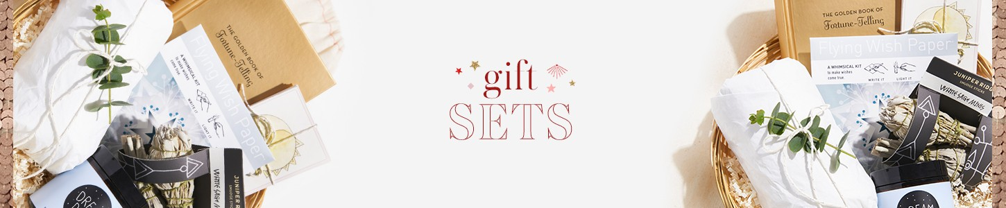 Free People Gift Shop - Gift Sets
