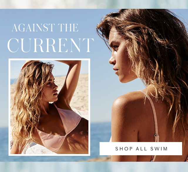 Shop All Swimwear